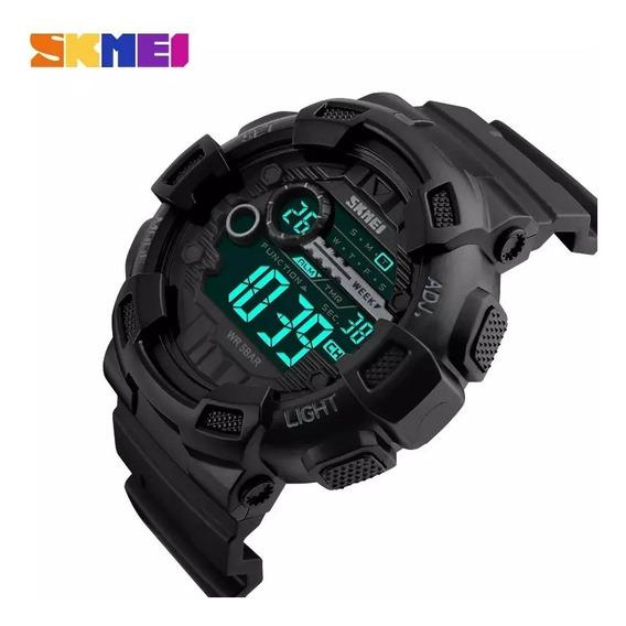 Relógio Digital Skmei 1243 A Prova D