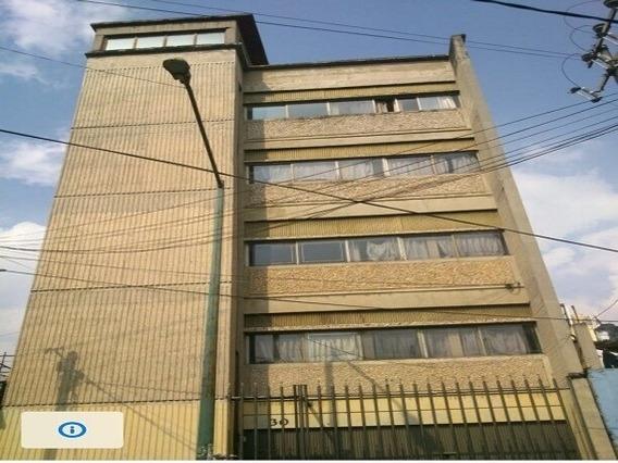 Edificio En Venta Anahuac