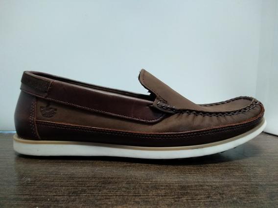 Zapatos Zurich Marron 2253 Hombre Vestir Cuero