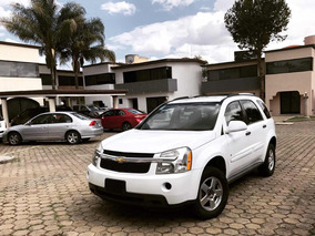 Chevrolet Equinox B Aa Cd 6 Disc Suv At 2007