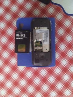 Nokia C1-01 (no Operativo)