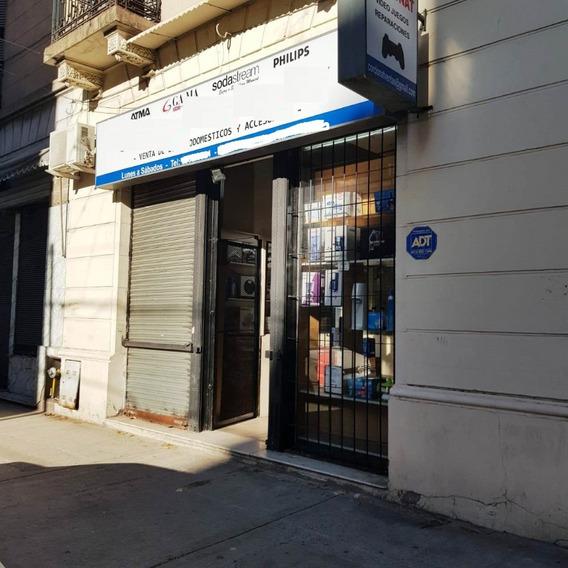Alquiler Local De 200 M2 Barrio Caballito