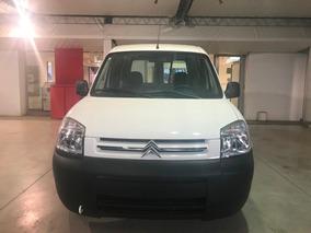 Citroën Berlingo 1.6 Vti Business 115cv Usados Chambord