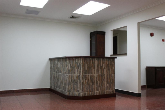 Alquiler De Oficina En La Torre Bac (id 11983)