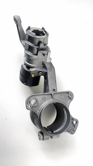 Suporte Do Cilindro Ignição Vectra Automático 2009 A 2011 Gm