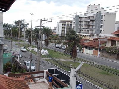 Casa Para Alugar No Bairro Braga Em Cabo Frio - Rj. - At 099-2