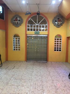 Renta De Salón De Fiesta (administrador)/ Cualquier Giro