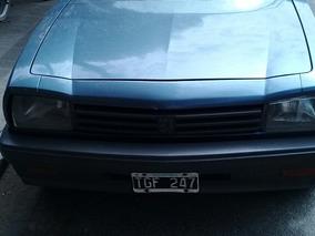 Peugeot 504 2.0 Sr Ii 1992 Full-aa-calefaccion-alarma-techo