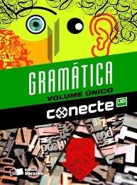 Gramática Conecte Lidi Volume Único