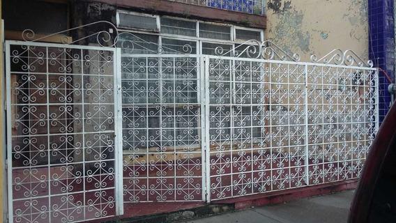 Casa En Venta En Colonia Obrera Ideal Para Comercio O Bodega