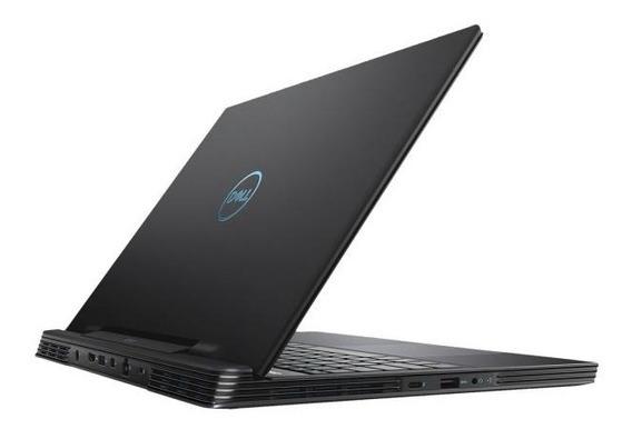 Notebook Dell Gamer G5 5590 I7-9750h 16gb Ssd 256gb Plv