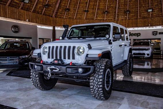 Jeep Wrangler Sahara Mild Hybrid