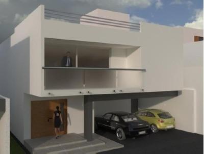 Casa En Venta En Fraccionamiento La Loma, San Luis
