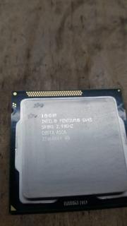 Procesador Intel Pentium G645 2,90ghz Para Pc Por Mayor