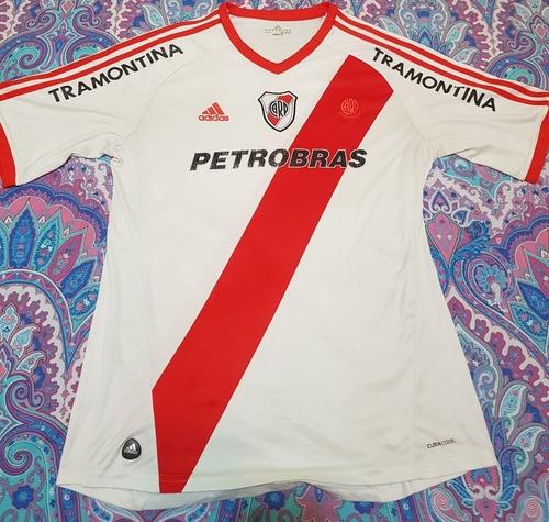 Camiseta De River Titular 2011