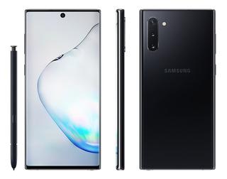 Samsung Galaxy Note Dez 256gb - Novo Lacrado Garantia Nf