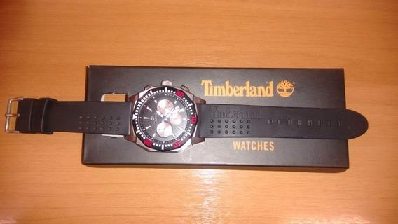Relógio Timbaland