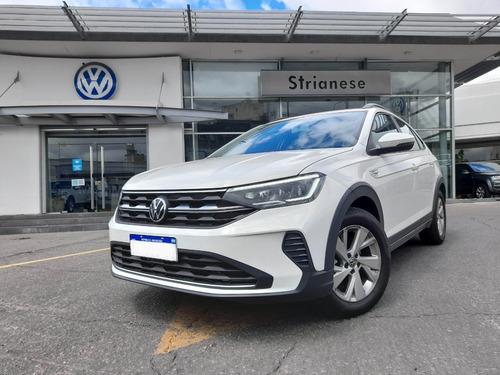 Volkswagen Nivus Confortline At #mkt11026