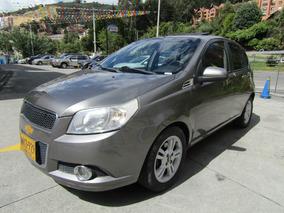 Chevrolet Aveo Emotion Gt 1600 2ab Aa