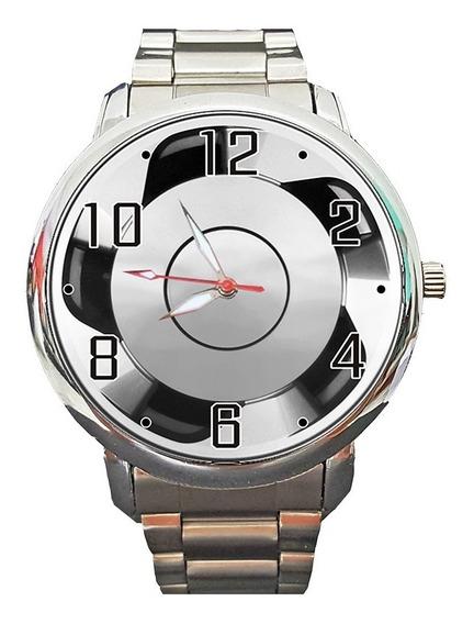 Relógio Tema Roda Orbital Futura +vendido +barato Top