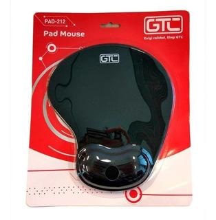 Pad Mouse Gel 100% Gtc Titan Belgrano