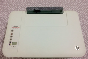 Impressora Multifuncional Hp Deskjet Ink Advanced 2546