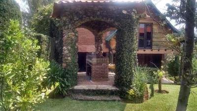 Casa En Venta En Morelia; Pontezuelas (charo) Mil Cumbres A 25 Min De Morelia Michoacan