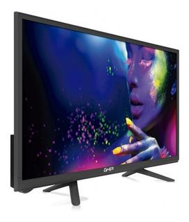 Television Led Ghia 32 PuLG Hd 720p 3 Hdmi
