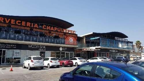 Local En Renta Con Factibilidad De Licencia De Alcohol En Juriquilla, Queretaro