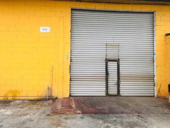 Renta De Bodega 100mts2 Av Colosio Zona Industrial Cancun