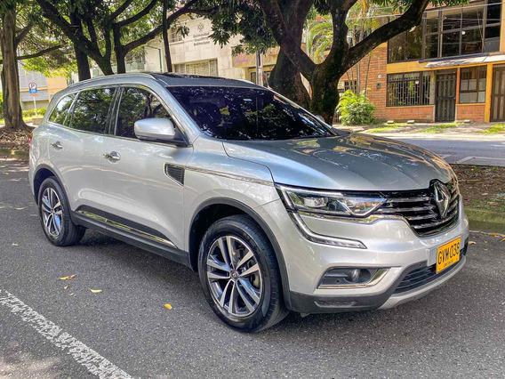 Renault Koleos 4x4 Intens