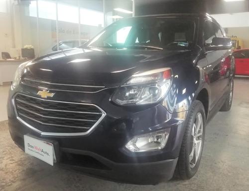 Imagen 1 de 12 de Chevrolet Equinox 2.4 Ltz Aut. 2017