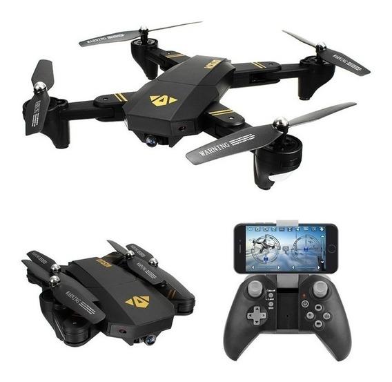 Drone Visuo Xs809hw Rtf (completo)