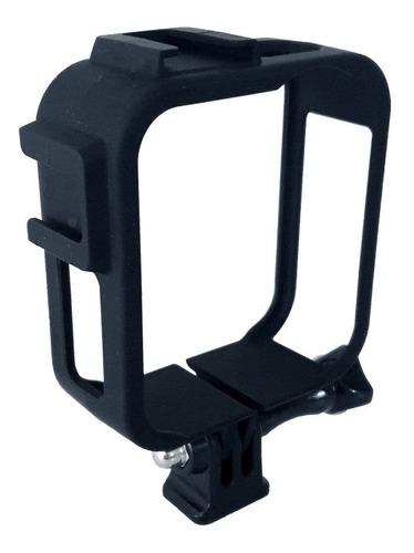 Imagen 1 de 4 de Marco Plástico Frame Compatible Gopro Max 360 Fce