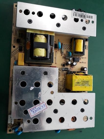 Placa Fonte Toshiba Modelo Lc4046