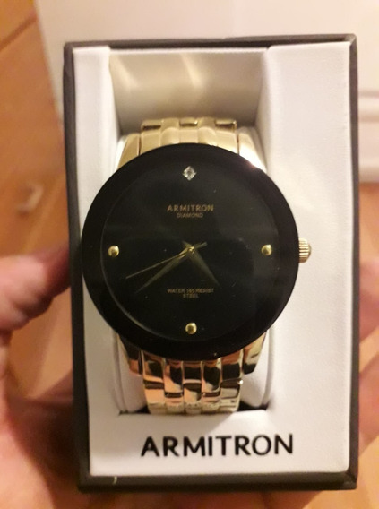 Reloj Armitron Diamond