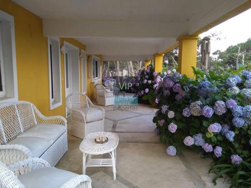 Vendo Hermosa Casa En Laguna Blanca- Ref: 185