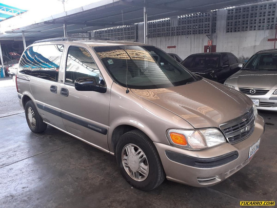 Chevrolet Venture Chevi Van