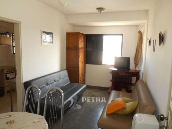 Apartamento À Venda No Guarujá Praia Das Astúrias - Atr1021-1