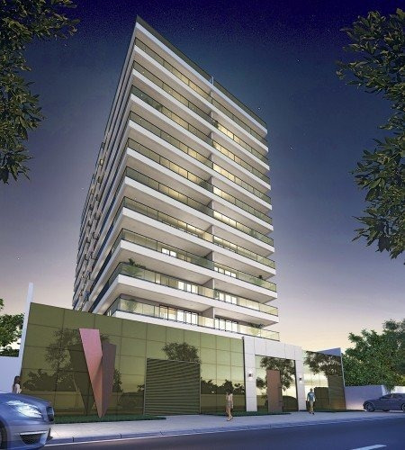 Apartamento À Venda No Bairro Botafogo - Rio De Janeiro/rj - O-5192-12839