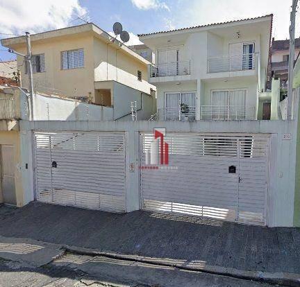 Imagem 1 de 15 de Casa À Venda, 160 M² Por R$ 740.000,00 - Vila Carbone - São Paulo/sp - Ca0292