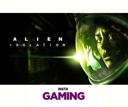 Alien Isolation  // Pc // Original // Steam