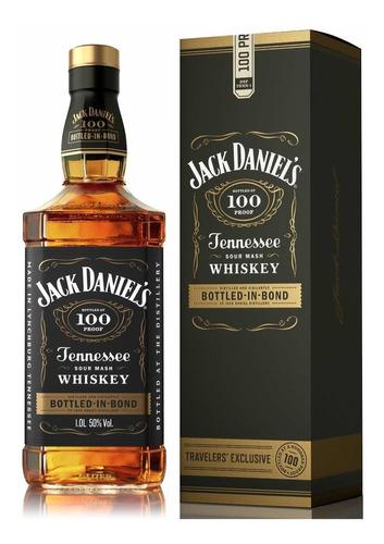 Whisky Jack Daniels Bottled In Bond 100 Proof  1000ml 50%