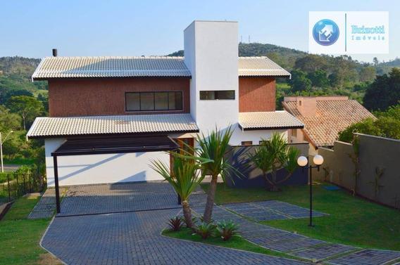 Casa A Venda, Sousas, Campinas. - Ca0200