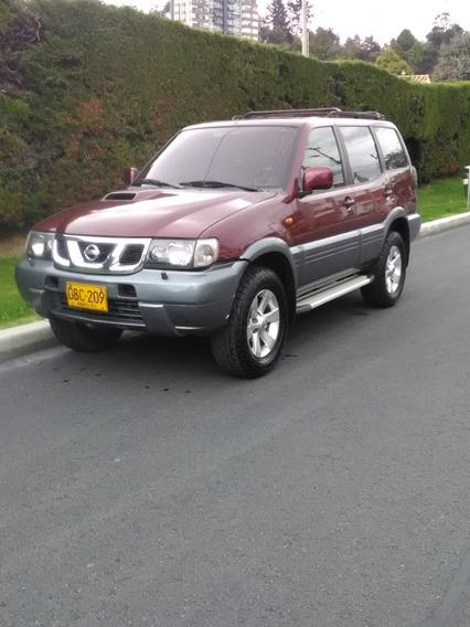 Nissan Terrano Ii, 2005, Diesel 3000 Cm, 4x4