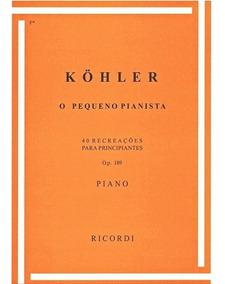 Kohler O Pequeno Pianista