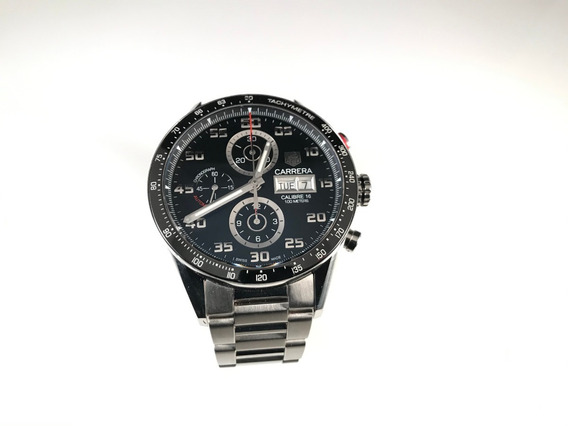 Tag Heuer Carrera Chronograph Men