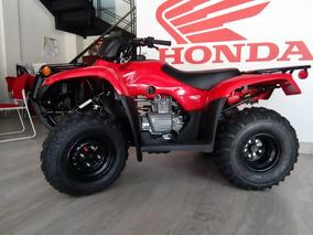 Honda Trx250 Nueva O Kilometros