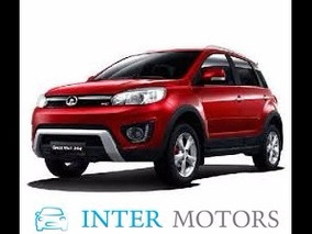 Great Wall Haval M4 Extra Full 0 Km Inter Motors