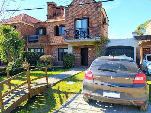 Casa 3 Dormitorios, 3 Baños, Barbacoa Y 2 Cocheras, El Pinar